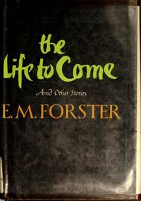image of The Life to Come, and Other Short Stories