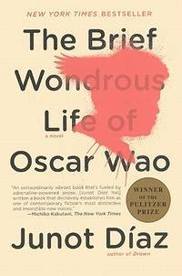 collectible copy of The Brief Wondrous Life of Oscar Wao