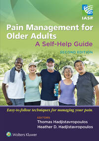 PAIN MANAGEMENT FOR OLDER ADULTS 2ED (PB 2019)