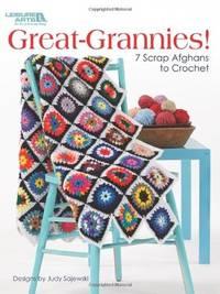 Great Grannies!  (Leisure Arts #4429)