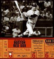 image of The Story of the Boston Red Sox (Baseball: The Great American Game)