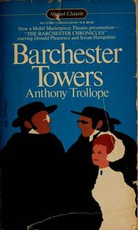 image of Barchester Towers (Signet classics)