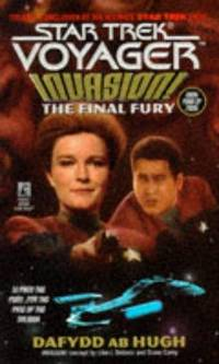 The Final Fury (Star Trek: Voyager, No 9
