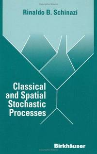 image of CLASSICAL AND SPATIAL STOCHASTIC PROCESSES