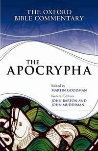 image of The Apocrypha