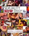 image of Sexuality Now: Embracing Diversity, 4th Edition