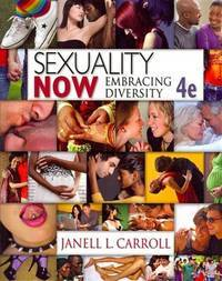 image of Sexuality Now: Embracing Diversity