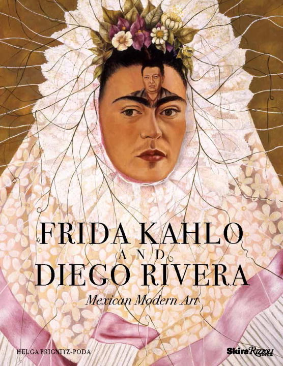 9780847845811 Frida Kahlo And Diego Rivera Mexican Modern Art By