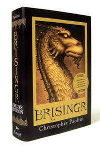 image of Brisinger: Deluxe Edition **Signed**