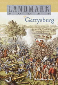 Gettysburg (Landmark Book #23)
