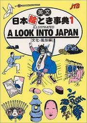A Look into Japan (Illustrated).