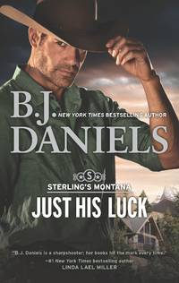Just His Luck (Sterling's Montana)