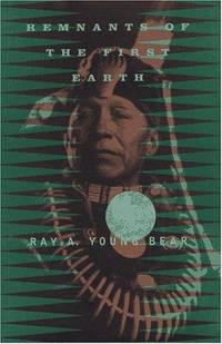Remnants of the First Earth. [1st hardcover].