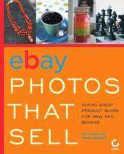 eBay Photos That Sell Taking - Great Product Shots for eBay and Beyond