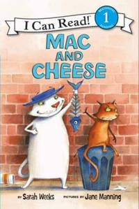 MAC & CHEESE ICR01 PERFECT PLAN