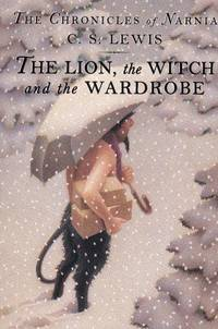 image of The Lion, the Witch and the Wardrobe (The Chronicles of Narnia) [Hardcover] C. S. Lewis and Pauline Baynes
