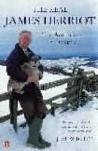 image of Real James Herriot: The Authorized Biography