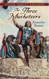 image of Dumas - Three Musketeers