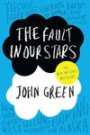 image of The Fault in Our Stars - SIGNED
