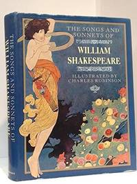 Songs & Sonnets Of William Shakespeare by  William Shakespeare - Hardcover - 1987 - from Mainly Books and Biblio.com