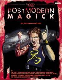 Postmodern Magick