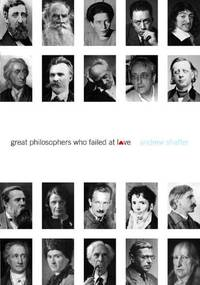 image of Great Philosophers Who Failed at Love