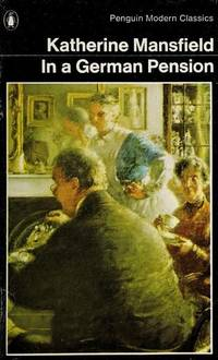 image of In a German Pension (Penguin Modern Classics)