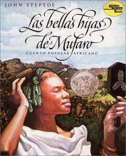 Las Bellas hijas de Mufaro (Reading Rainbow Book) (Spanish Edition)