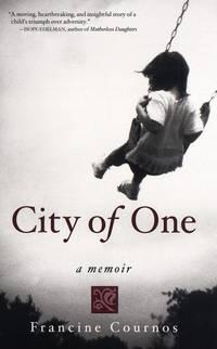 image of City of One:  A Memoir