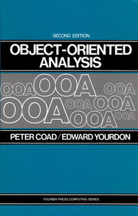 OBJECT-ORIENTED DESIGN [OOA]  : 2nd Edition (Yourdon Press Computing Series)