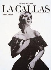 La Callas (Universe of Stars series)