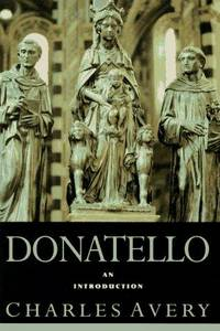 image of Donatello : An Introduction