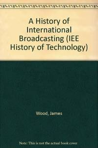 History of International Broadcasting
