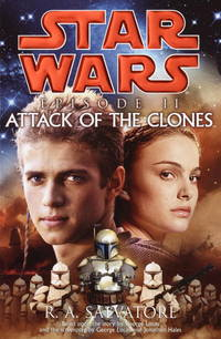 Attack of the Clones: Attack of the Clones
