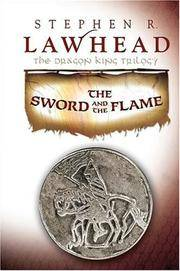 The Sword and the Flame 3 Dragon King Trilogy