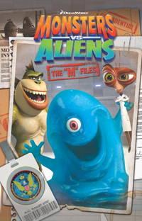 "The ""M"" Files (Monsters vs Aliens)"