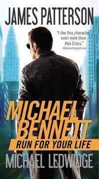 Run for Your Life (Michael Bennett #2)