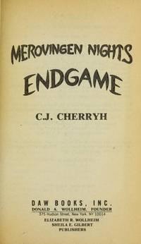 Endgame - Merovingen Nights vol. 7