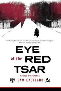 Eye of the Red Tsar (Inspector Pekkala)