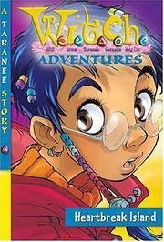 W.I.T.C.H. Adventures Heartbreak Island (W.I.T.C.H. Pocketbooks, 2)