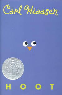 Hoot (Signed First Edition)
