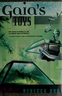 Gaia's Toys