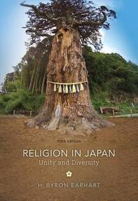 image of Religion in Japan: Unity and Diversity