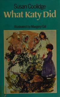 image of What Katy Did (Children's Classics)
