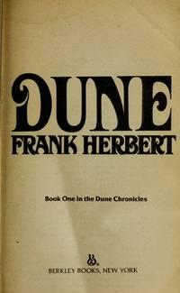 Dune (Dune Chronicles (Last Unicorn))