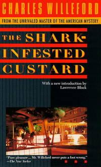 THE SHARK INFESTED CUSTARD