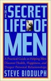 The Secret Life Of Men