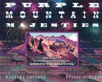 image of Purple Mountain Majesties (Reading Railroad)