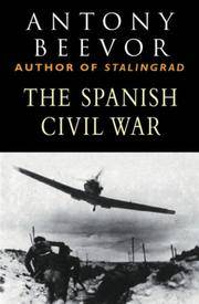 image of The Spanish Civil War (Cassell Military Paperbacks)