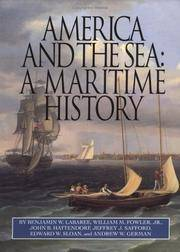 AMERICA AND THE SEA : A MARITIME HISTORY